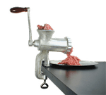 Admiral Craft 10HC Meat Grinder