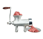 Admiral Craft 22HC Meat Grinder