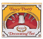 Admiral Craft AT-334 Ateco Decorating Cake Set