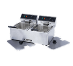 Admiral Craft DF-6L/2 Fryer