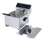 Admiral Craft Admiral Craft DF-6L Countertop Deep Fryer