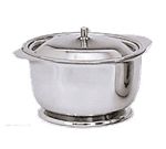 Admiral Craft DLT-96 Deluxe Tureen with Base