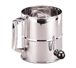 Admiral Craft FLS-8 Rotary Flour Sifter