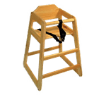 Admiral Craft HCW-1 High Chair