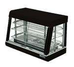 Adcraft Admiral Craft HD-36 Heated Display Case
