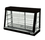 Admiral Craft HD-48 Heated Display Case