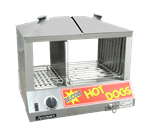 Admiral Craft Admiral Craft HDS-1200W Hot Dog & Bun Steamer