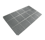 Admiral Craft MAT-3534BK Anti-Fatigue Floor Mat