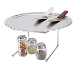 Admiral Craft PZST-9 Pizza Stand