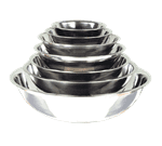 Admiral Craft SBL-3D Mixing Bowl
