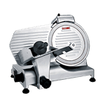 Admiral Craft SL250ES-10 Meat Slicer