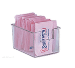Admiral Craft SUG-4CL Sugar Packet Holder