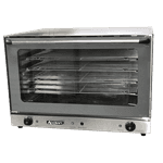 Admiral Craft COF-6400W Convection Oven