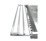 Admiral Craft EST-240/TH Tray Slide Shelf