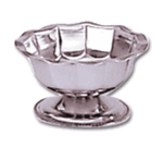 Adcraft Admiral Craft SBS-4GB Sherbet Dish