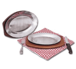 Admiral Craft Admiral Craft SZ-10 Sizzle Steak Platter