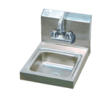 Advance Tabco 7-PS-23-EC-1X Special Value Hand Sink