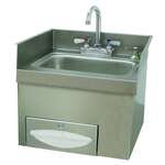 Advance Tabco 7-PS-42 Recessed Hand Sink