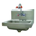 Advance Tabco 7-PS-55 Eye Wash Hand Sink