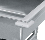 Advance Tabco 9-SS-2 Corner Bumpers