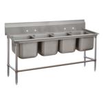 Advance Tabco 94-24-80 Regaline Sink