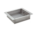 Advance Tabco A-17 Perforated Basket
