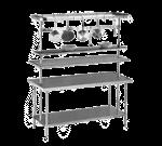 Advance Tabco AUR-120 Utensil Rack