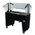 Advance Tabco B3-CPU-B-X Portable Cold Food Buffet Table