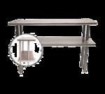 Advance Tabco CDS-18-120 Shelf