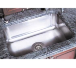 Advance Tabco CO-1014A-10RE Undermount Sink