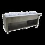 Advance Tabco CPU-5-BS Cold Pan Unit