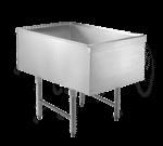 "Advance Tabco CRPT-2436 Underbar Basics"" Ice Chest"