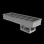 Advance Tabco DIRCP-1 Refrigerated Cold Pan