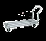 "Advance Tabco DUN-2060C Lite"" Series Dunnage Rack"