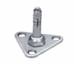 Advance Tabco EC-11 Foot Plate