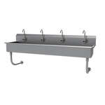 Advance Tabco FC-WM-80EF Multiwash Hand Sink