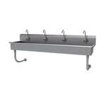 Advance Tabco FC-WM-80EFADA Multiwash Hand Sink