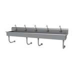 Advance Tabco FS-WM-100EFADA Multiwash Hand Sink