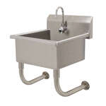 Advance Tabco FS-WM-2219EF Service Sink