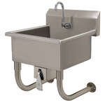 Advance Tabco FS-WM-2219KV Service Sink
