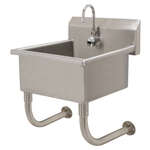 Advance Tabco FS-WM-2721EF Service Sink