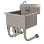 Advance Tabco FS-WM-2721KV Service Sink