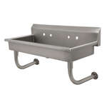 Advance Tabco FS-WM-40-ADA Multiwash Hand Sink