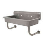 Advance Tabco FS-WM-40 Multiwash Hand Sink