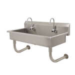 Advance Tabco FS-WM-40EF Multiwash Hand Sink