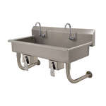 Advance Tabco FS-WM-40KV Multiwash Hand Sink