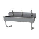 Advance Tabco FS-WM-60EFADA Multiwash Hand Sink