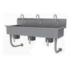 Advance Tabco FS-WM-60KV Multiwash Hand Sink