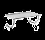 Advance Tabco FSS-W-246 Table