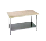 Advance Tabco H2G-363 Work Table